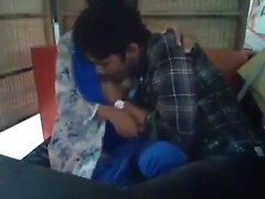 Bangladeshi Bf& GF in restaurant 3-Full on hotcamgirls . in